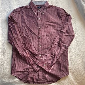 American Eagle 🦅 casual fit shirt for men